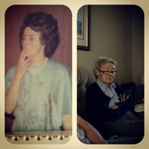 Grandma Broad